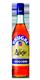 Botella de Ron Brugal