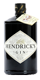 Botella de ginebra Hendrick's