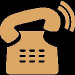 Teléfono antiguo sonsndo